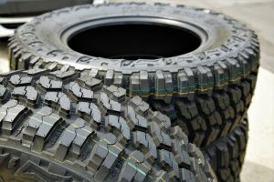 Review the Off-Road Thunderer Trac Grip MT (Mud Terrain) Tire for Trucks and SUVs